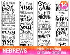REVELATION 4 Bible journaling printable by BibleVerseColoring