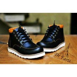 Dr.Faris Boot