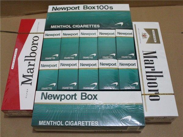 Cheapest menthol cigarette brand UK