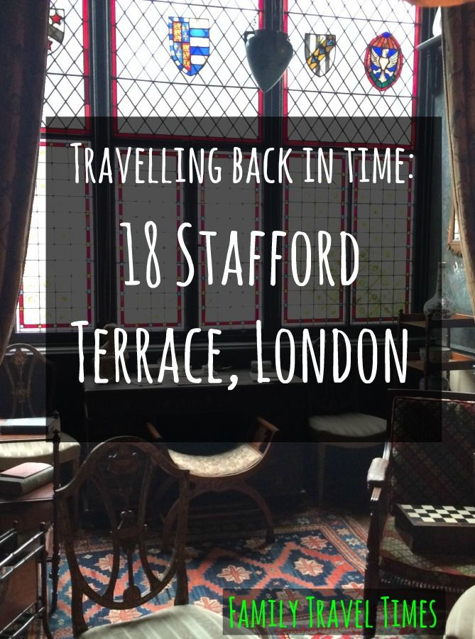 113 best great britain and uk travel images on pinterest for 18 stafford terrace london