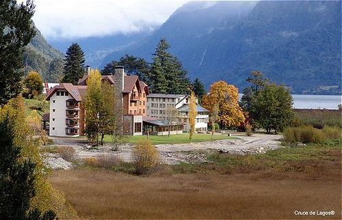 Peulla Chile | HOTEL NATURA PATAGONIA Hotel - Peulla - Chile - With 0 guest reviews
