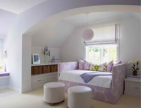 girls room ideas #KBHomes