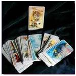 Holly Marie Archambeault  Will-I-find-love-in-2017 0 Tarot Reading, Free Tarot Reading