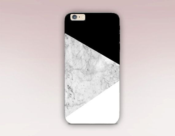 Marble Phone Case For  iPhone 6 Case  iPhone 5 Case  by CRCases http://amzn.to/2qZ3RzU