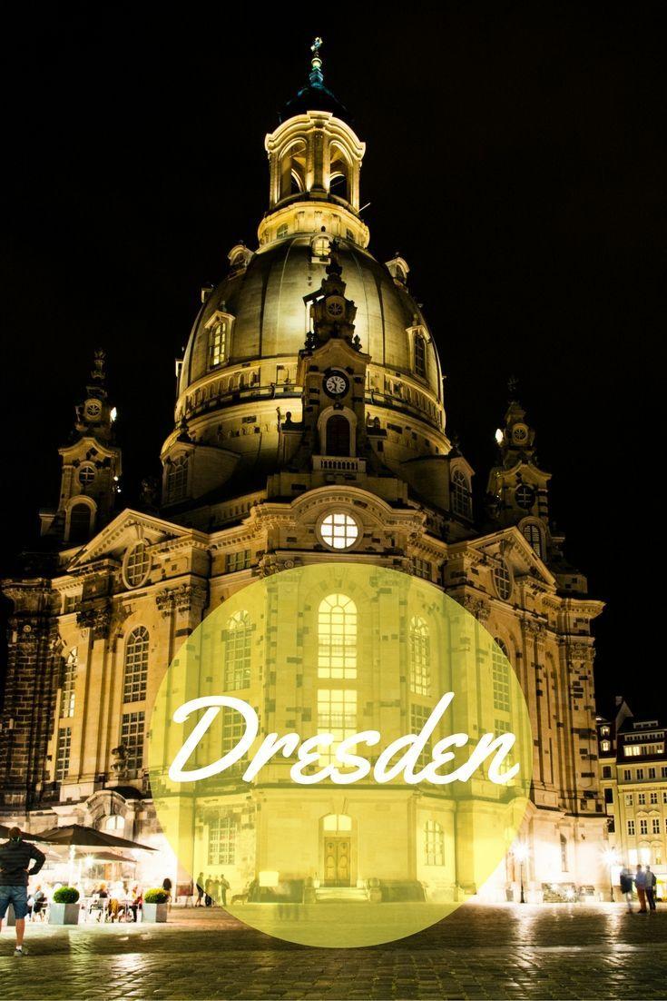 5 Tolle Unternehmungen Für Ein Wochenende In Dresden