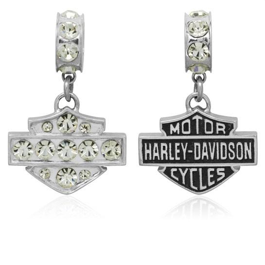 Harley Davidson Charm Bracelet: 8 Best Harley Davidson Pandora Charms Images On Pinterest