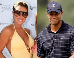 Rachel Uchitel was paid 10 million dollars to keep quiet about her affair with Tiger Woods divorced her husband and told Mario Lopez of Extra that she hopes to have a family of her own 10 years from now. www.iDateDaily.com