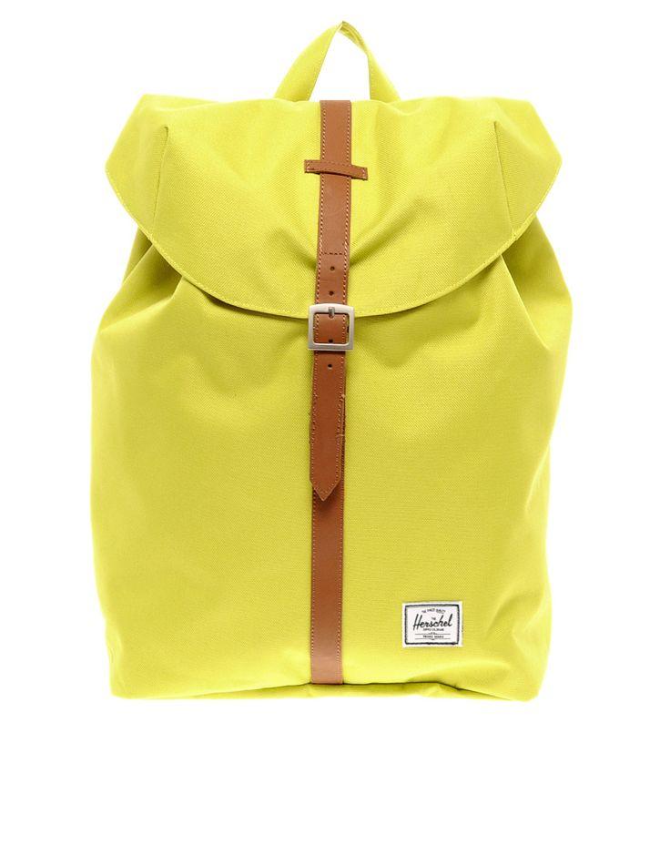 My current fav beach bags - Herschel at ASOS