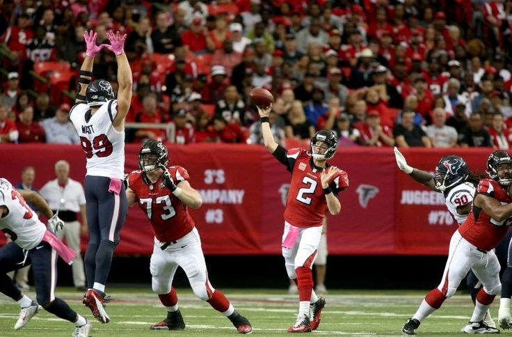 Atlanta Falcons vs Texans Week 4 Indepth NFL Review - http://movietvtechgeeks.com/atlanta-falcons-vs-texans-week-4-indepth-nfl-review/-How would you like being the best defensive player in the NFL and have your defense get run over to the tune of 48-21? It must be great being JJ Watt, but this season is going horribly for the big man.