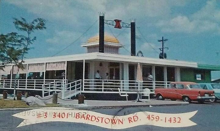 Kingfish bardstown road old louisville pinterest for King fish louisville