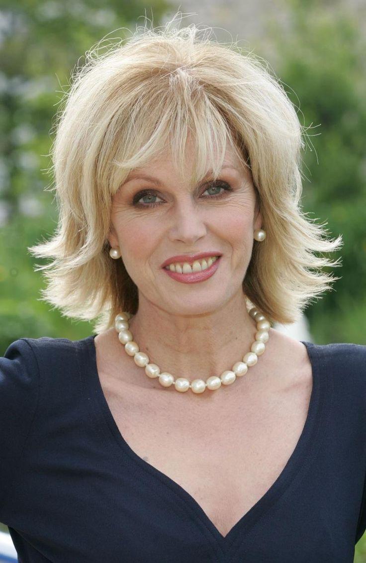 joanna lumley - photo #25