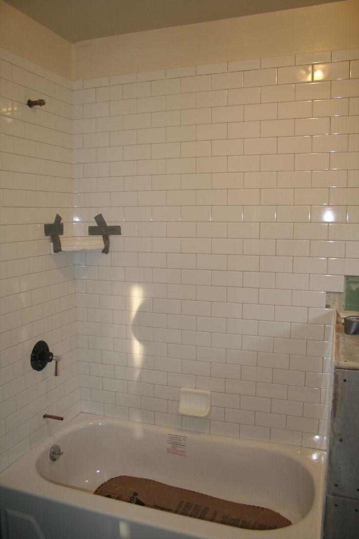 1000 ideas about small bathroom bathtub on pinterest shower bath combo bathtub shower combo. Black Bedroom Furniture Sets. Home Design Ideas