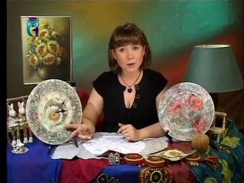 Мастер-класс с Наташей Фохтиной (03.09.2011)