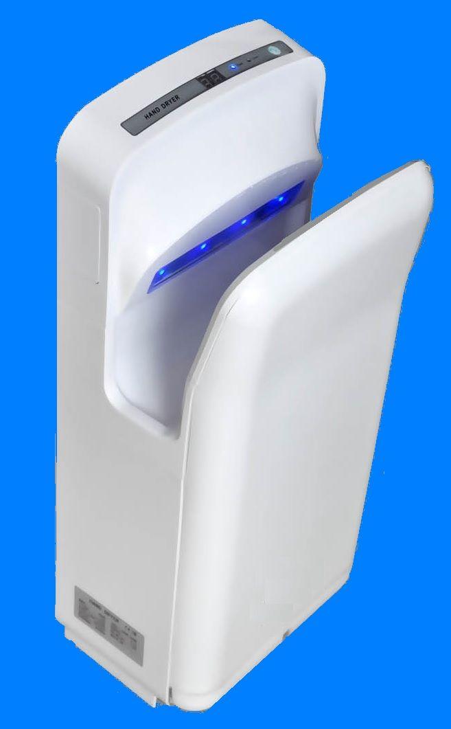 JETOZ46 Jet Automatic Hand Dryer