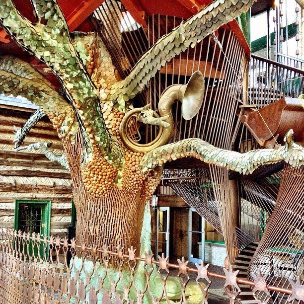 30 best images about city museum on pinterest copper