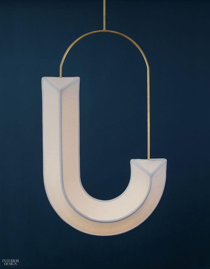 8 metal lighting fixtures to take a shine to.