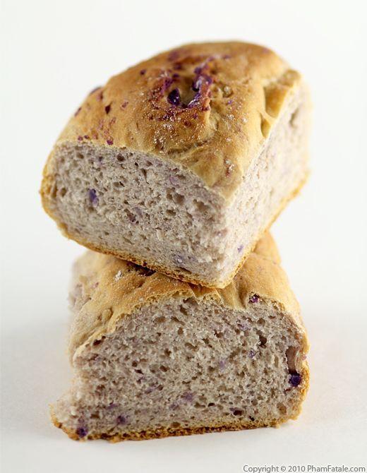 Sweet Potato Bread Dinner Rolls | A Pinning Cook Book | Pinterest
