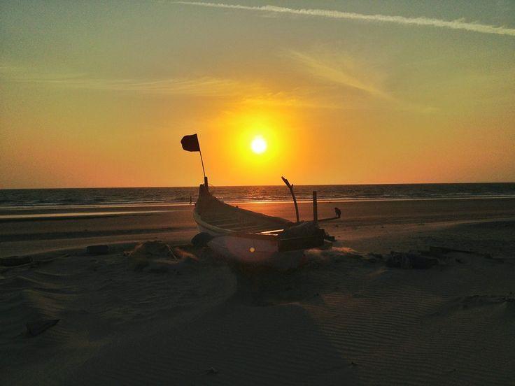 Mandrem Beach - Mapcarta