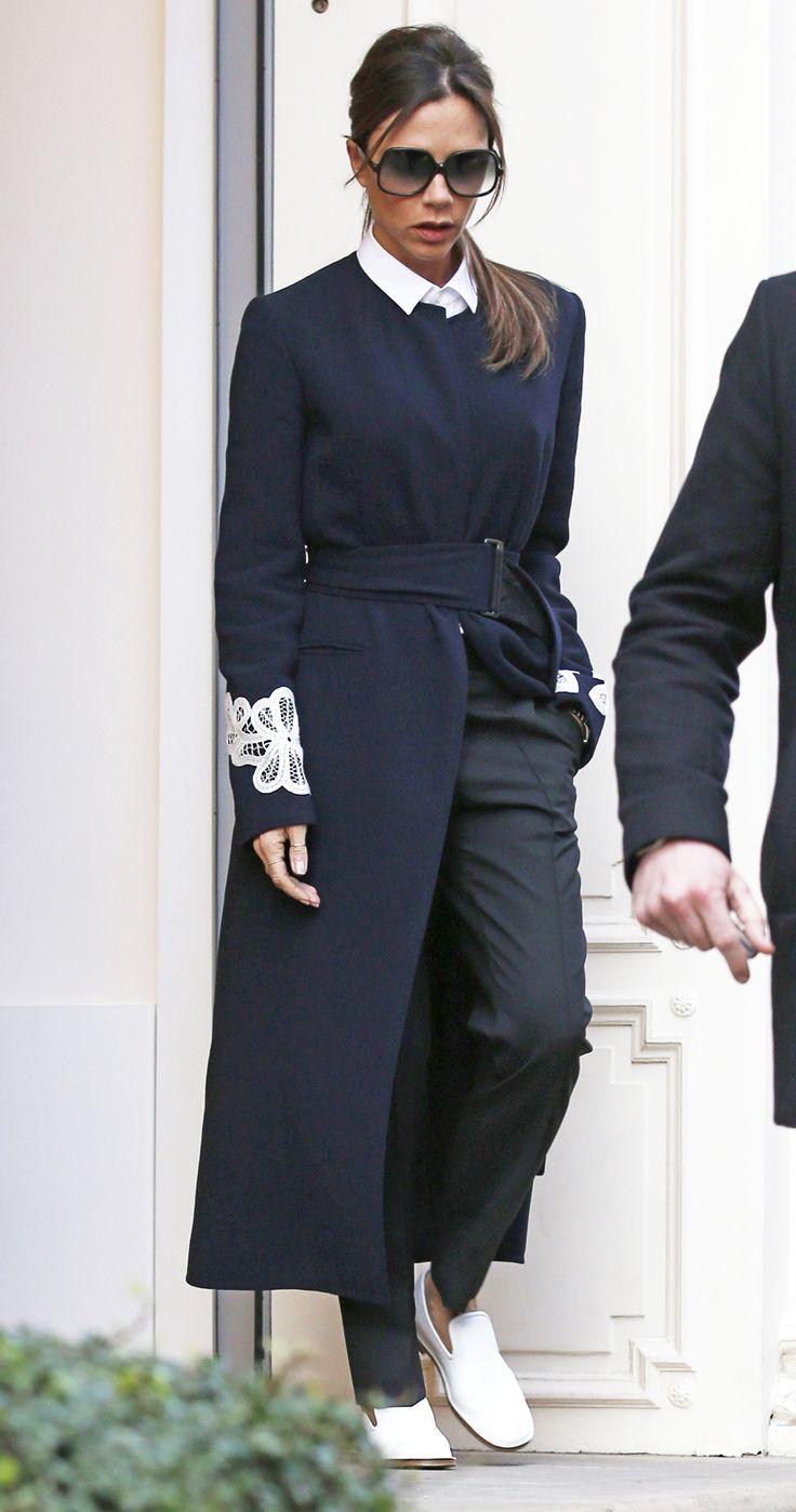 976 besten Victoria Beckham Bilder auf Pinterest ...