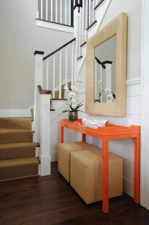 Nina Foyer Table : Ideas about entrance foyer on pinterest foyers