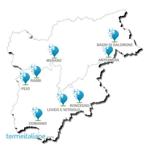 Termeitaliane.com | Terme Trentino Alto Adige | Cure termali Trentino Alto Adige
