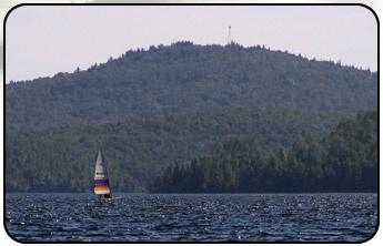 Windy Lake Provincial Park, Sudbury, ON
