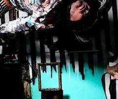 Secret Show - Underground multimedia performance art by Cirque du Soleil artists