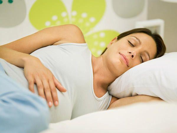*5 Cara Mengatasi Stress Pada Ibu Hamil Dengan Mudah*
