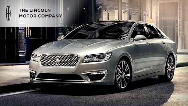 2018 Lincoln Mkz Luxury Midsize Sedan With Turbocharged V6 Engine Lincoln Mkz Lincoln Mkz 2017 New Lincoln