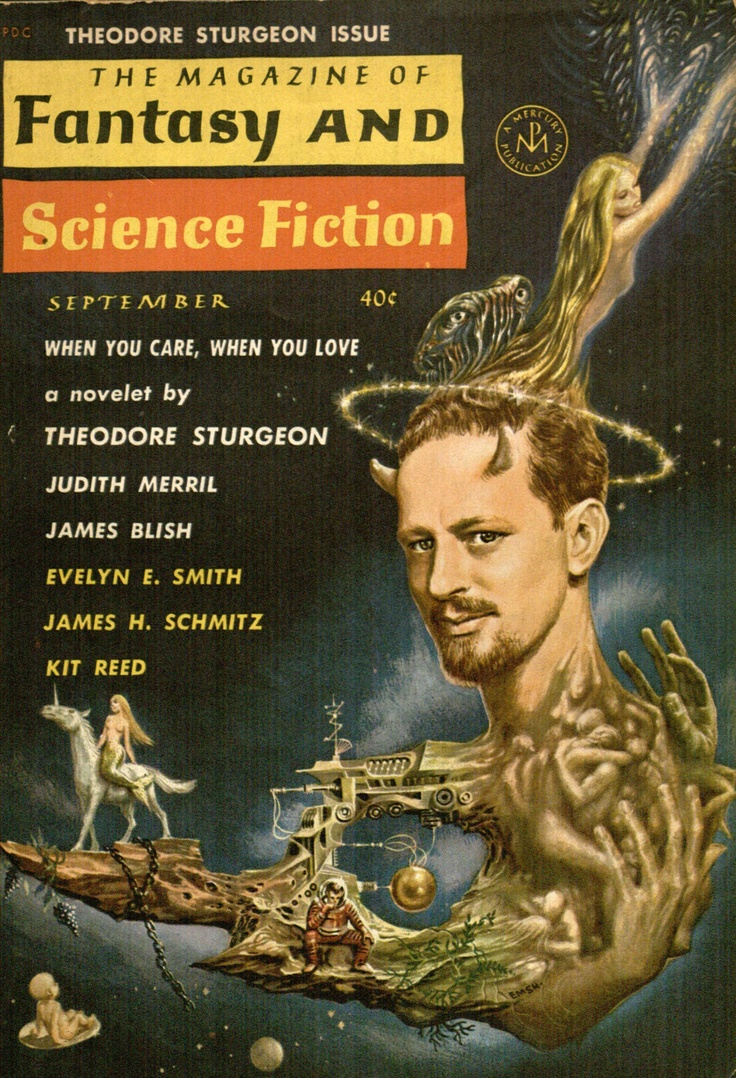 a biography of philip k dick a science fiction and fiction writer of the 1950s and the 1960s Jim (who passed away in 2011 at 87 years old) was a prolific pulp writer who had his biggest successes during the 1950s and 1960s to me, dick is to science fiction what jim thompson is to crime fiction — a true, unflinching original who was prolific and respected, though not fully appreciated in his.