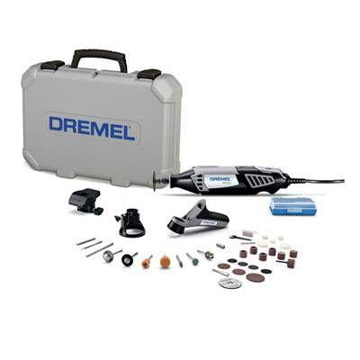 Dremel 4000 - Any Assortment Kit