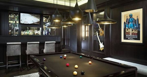 94a26f2a8544935509dbfc4f089048a4 | Bar | Pinterest | Pool table parts, Caves and Pool tables