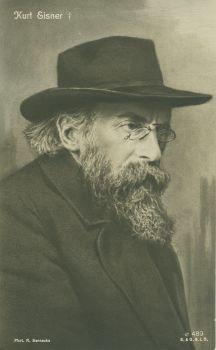 Kurt Eisner – Wikipedia