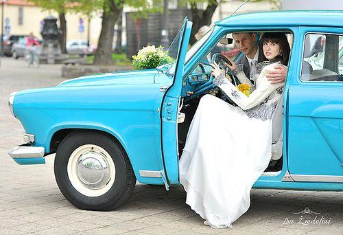 Pomysł na wesele - Szalone lata 60!