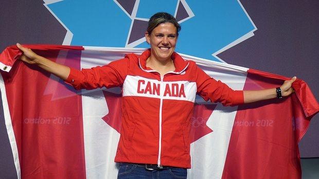 Christine Sinclair to be Canada's flag bearer for closing ceremony