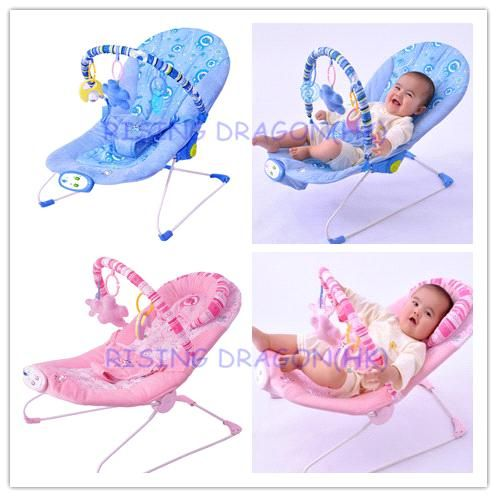 Best price Soothing Vibrations Baby Bouncer/Baby Rocker with CE/EN71/ROHS/ASTM (DB-1111) - China BABY BOUNCER, DOL-BE