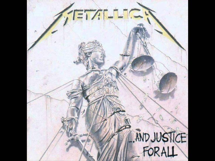 Metallica - Blackened (HD)