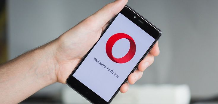 Opera Mobile Browser Protects Users from Crypto Mining Malware