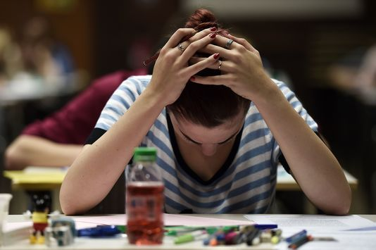 Bac 2016: les corrigés de l'épreuve de maths en ES et L