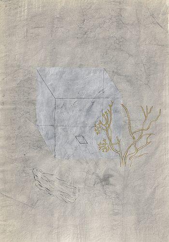 Caro Gaedechens - Untitled