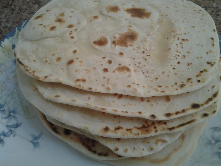 "VERY easy flour tortillas (with pictures!)! ""hello Brian! yes you can use lard or even butter ~ if you have any more question please leave it it the question section :D""  @allthecooks #recipe #tortillas #bread #mexican #easy #tortilla"