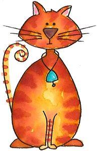 Era uma vez um gatinho muito engraçado que ... ^=^