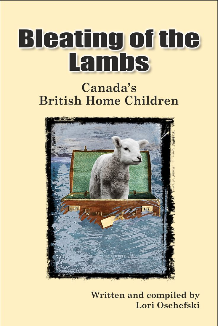 Bleating of the Lambs by Lori Oschefski