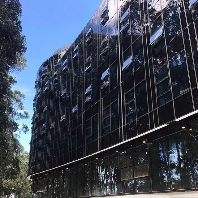 A great site inspection at the ANU student Campus in Canberra. We would like to thank Cockram Constructions for choosing our engineered coatings, and thanks to The Ideal Group for a great job on application.  #perspective #architect #architecture #architectural #astecpaints #blue #sky #design #morning #designer #uni #white #modern #apartments #thankful #astec #paints #blessed #beach #followus #perspective #great #moderndesign #render #wall #picofthemorning #sydney #thankyou #followme…