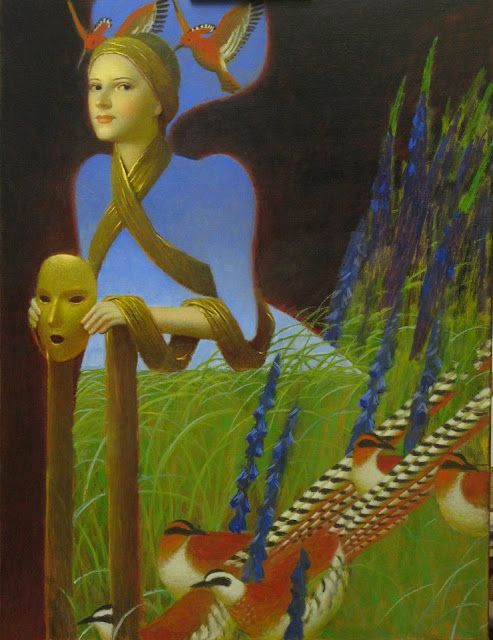 andrey remnev artist   Andrey Remnev/, Moscow Very unusual; kind of exciting; kind of irritating.