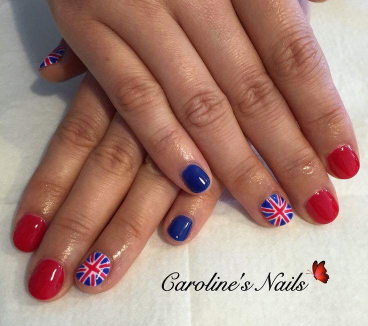 39 best Caroline\'s Nails images on Pinterest | Nail arts, Nail art ...