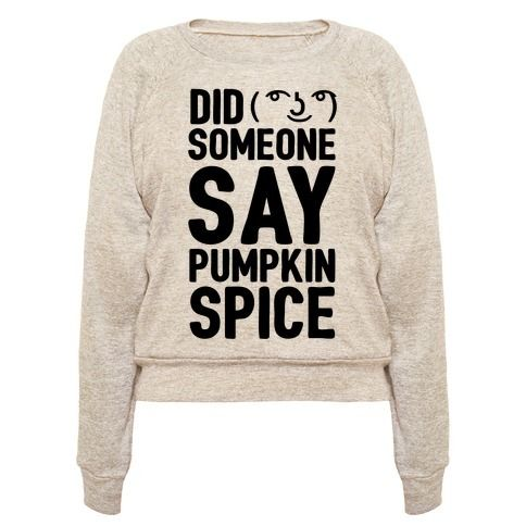 This pumpkin spice shirt is great for fall enthusiasts who love all things autumn, like halloween, sweaters, scarves and of course pumpkin spice latte. This fall shirt is great for fans of lenny face, pumpkin spice memes and fall quotes.