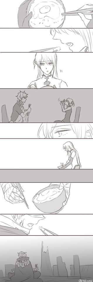 「Log2」/「滝」の漫画 [pixiv]