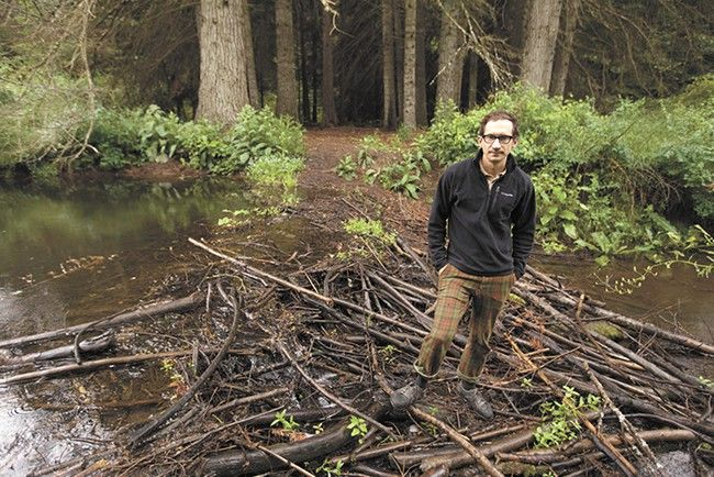 Man Vs. Nature: The outdoors can be a bit hard to tame — but for restoration ecologist Joe Cannon, that's part of why it's worth preserving. By Daniel Walters http://www.inlander.com/spokane/man-vs-nature/Content?oid=2321643