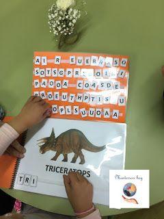 Montessori hoy: 08 Lenguaje